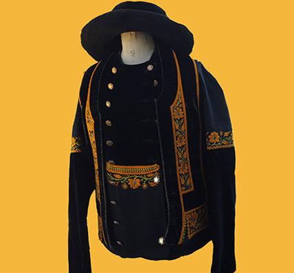 recherche costume breton homme